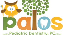 Palos Pediatric Dentistry Logo | Pediatric Dentistry in Palos Heights IL