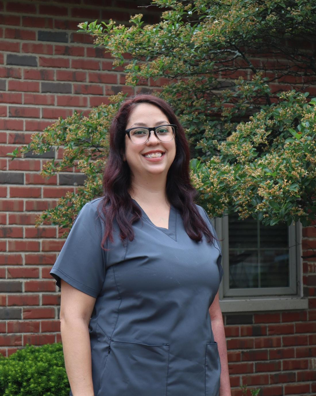 Beatriz, Scheduler at Palos Pediatric Dentistry